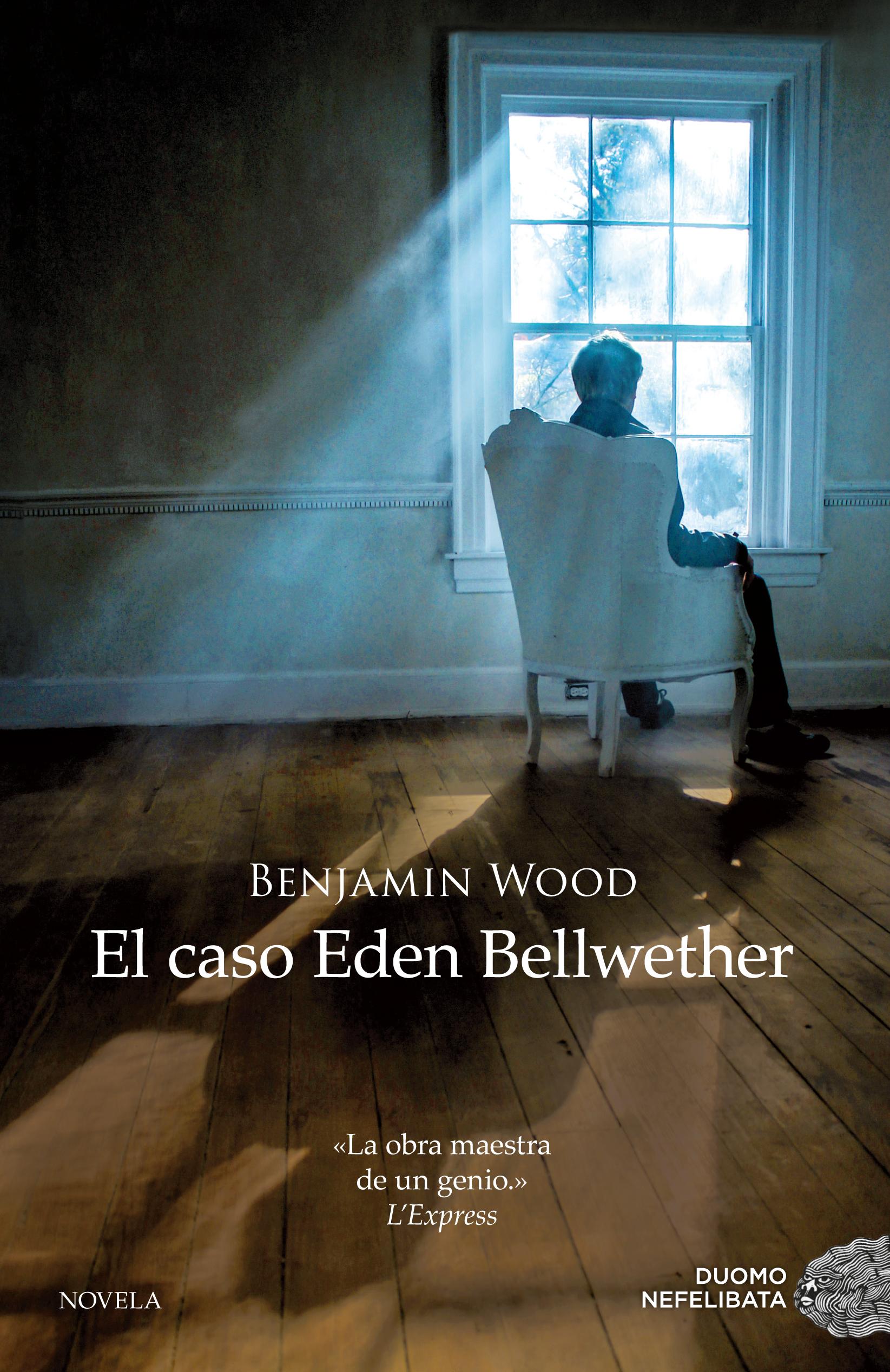 Resultado de imagen para El caso Eden Bellwether